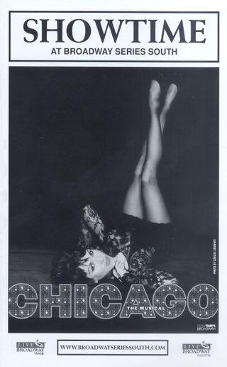 Chicago program cover (2)