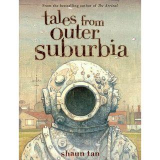 TalesfromOuterSuburbia