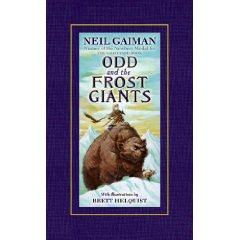 Oddfrostgiants
