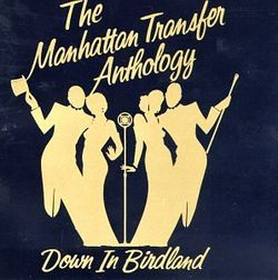 Manhattantransferanthology