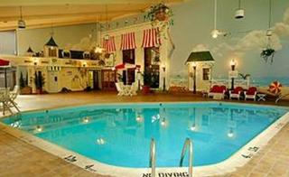 Millenium pool