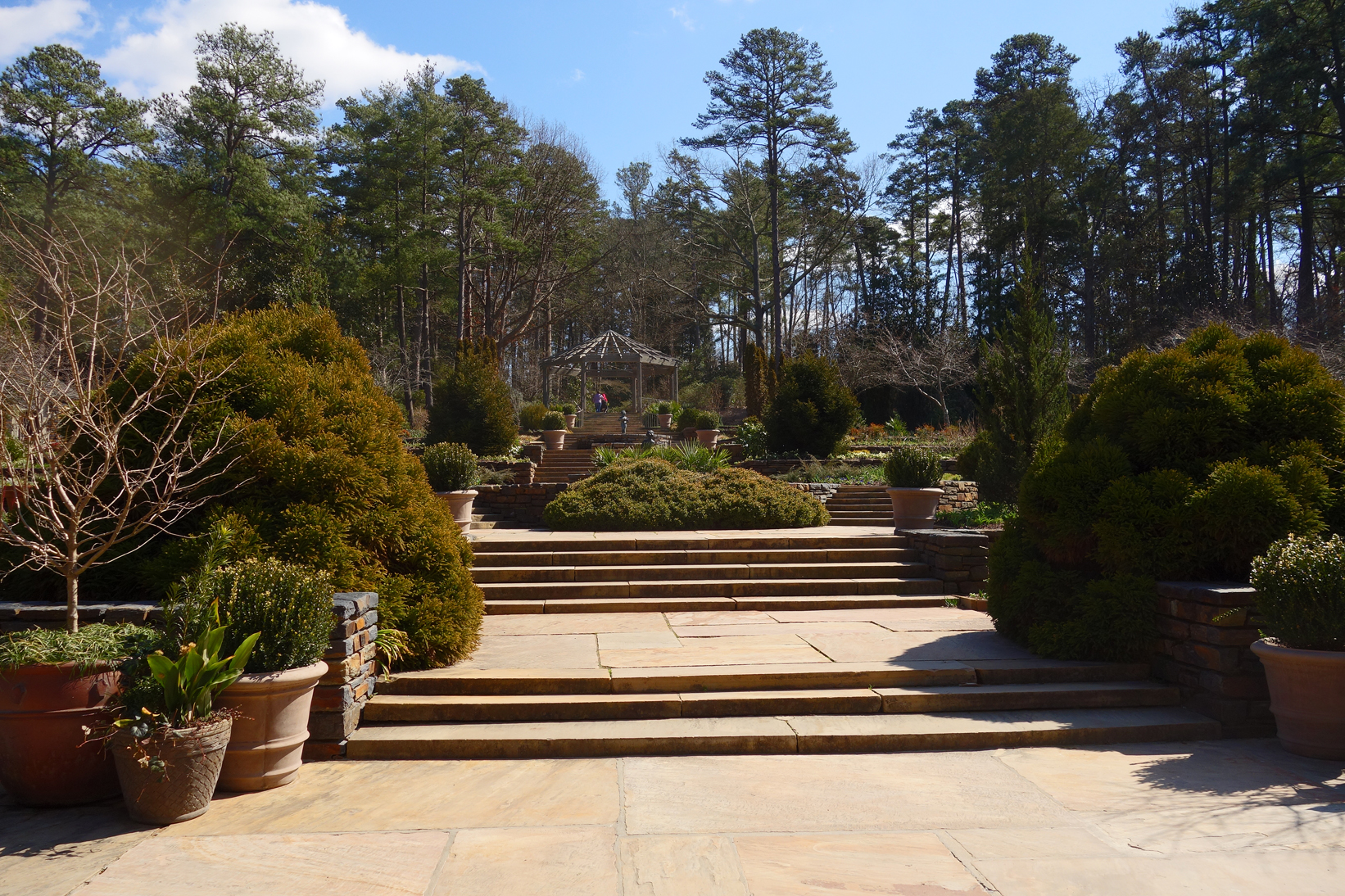 Moomin Light: Duke Gardens